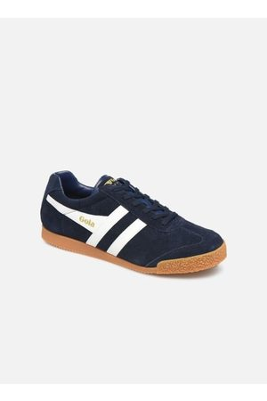 Gola Harrier Suede by