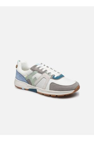 Faguo Runnings Willow Syn Wov Suede by
