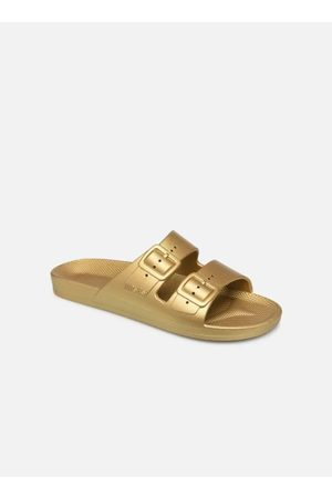 Freedom Moses Metallic W by