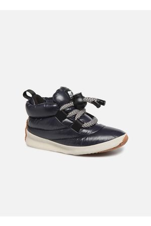 sorel Out N About Puffy Lace by
