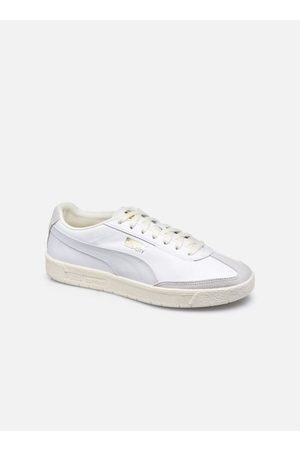 PUMA Oslocity Luxe by