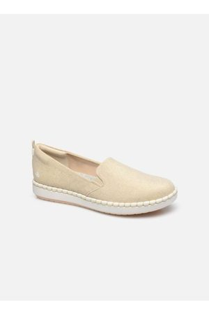 Cloudsteppers by Clarks Step Glow Slip by