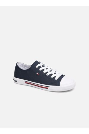 Tommy Hilfiger Low Cut Lace-Up Sneaker 2 by