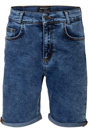 Blue Effect Jeans-Shorts Loose Fit