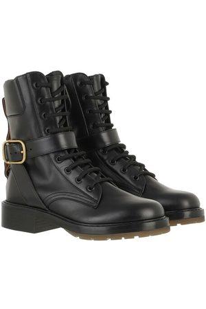 Chloé Ankle Boots Leather - in - Boots & Stiefeletten für Damen