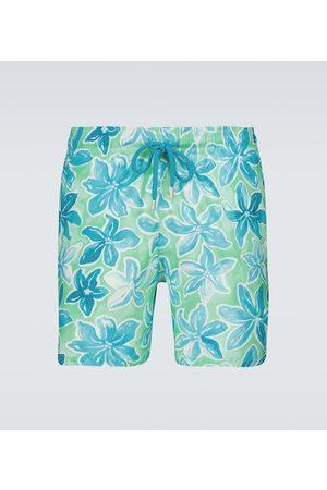 Vilebrequin Bedruckte Shorts Mahina