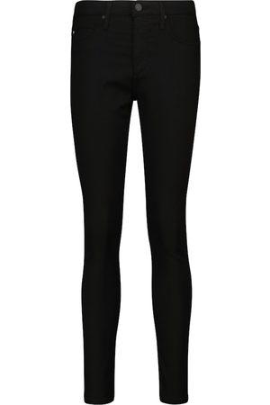 AG Jeans Skinny Jeans Farah Ankle Seamless