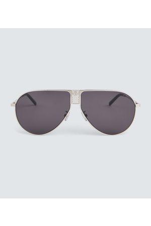 Dior Sonnenbrille DiorIce AU aus Metall