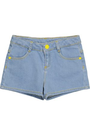 The Marc Jacobs X Peanuts® Bedruckte Jeansshorts
