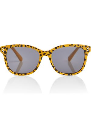 Stella McCartney Kids Bedruckte Sonnenbrille