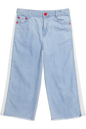 The Marc Jacobs Jeans mit weitem Bein
