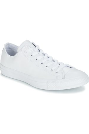 Converse Sneaker ALL STAR MONOCHROME CUIR OX damen