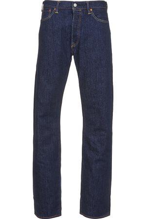 Levi's Herren Straight - Straight Leg Jeans 501 ORIGINAL FIT herren