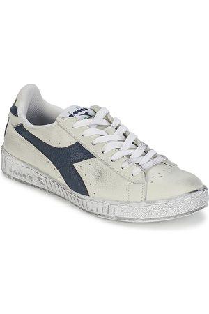 Diadora Sneaker GAME L LOW WAXED damen