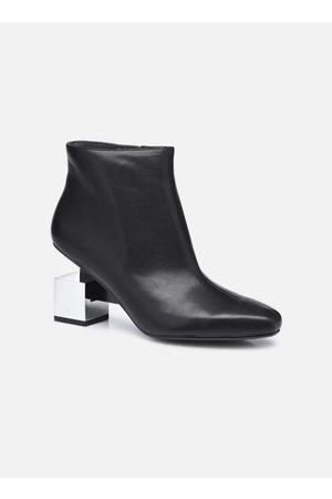 united nude Cube bootie by