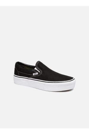 Vans Classic Slip-On Platform by