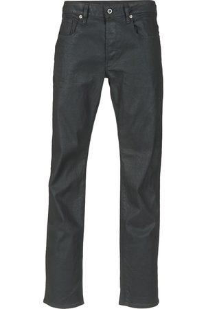 G-Star Herren Straight - Straight Leg Jeans 3301 STRAIGHT herren