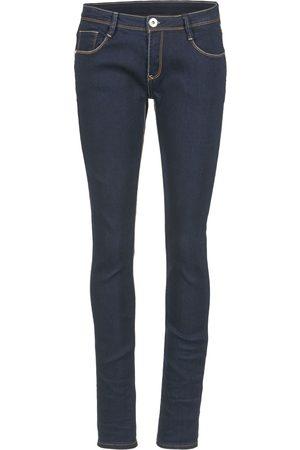 Yurban Damen Slim - Slim Fit Jeans IETOULETTE damen
