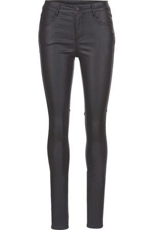 VILA Slim Fit Jeans VICOMMIT damen