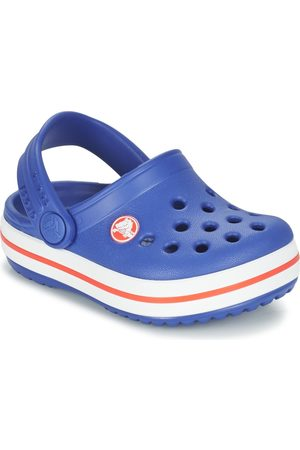Crocs Mädchen Clogs & Pantoletten - Clogs Kinder Crocband Clog Kids madchen