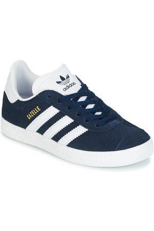 adidas Jungen Sneakers - Kinderschuhe Gazelle C jungen