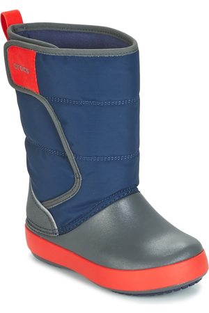Crocs Moonboots LODGEPOINT SNOW BOOT K madchen