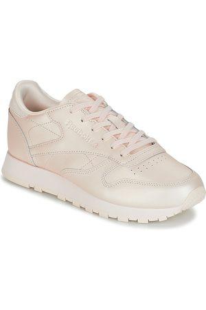 Reebok Sneaker CLASSIC LEATHER damen