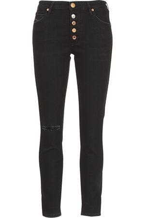 Diesel Damen Slim - Slim Fit Jeans BABHILA damen