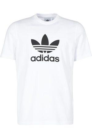 adidas T-Shirt TREFOIL T-SHIRT herren