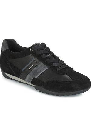 Geox Herren Sneakers - Sneaker U WELLS herren