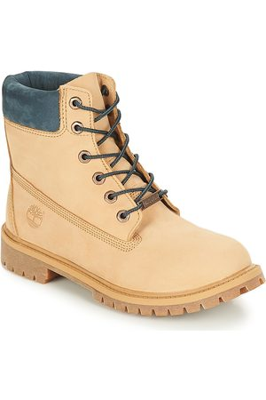 Timberland Kinderstiefel 6 In Premium WP Boot madchen