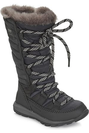 sorel Moonboots CHILDREN'S WHITNEY LACE madchen
