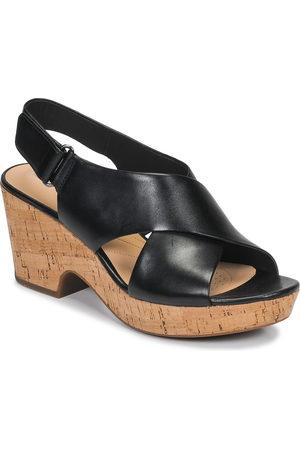 Clarks Damen Sandalen - Sandalen MARITSA LARA damen
