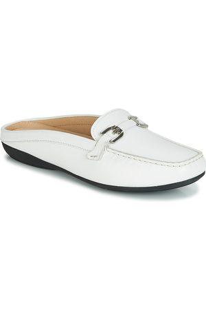 Geox Pantoffeln D ANNYTAH MOC damen