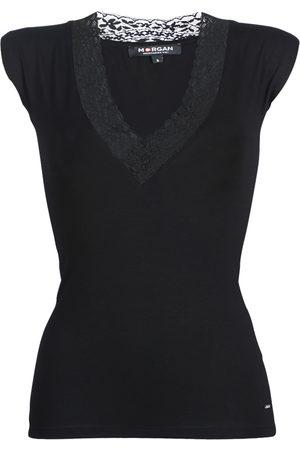 Morgan T-Shirt DTAG damen