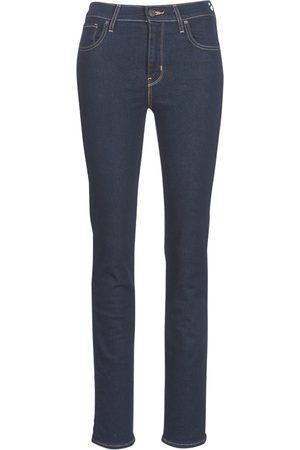 Levi's Straight Leg Jeans 724 HIGH RISE STRAIGHT damen