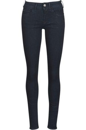 G-Star Damen Slim - Slim Fit Jeans LYNN D-MID SUPER SKINNY damen
