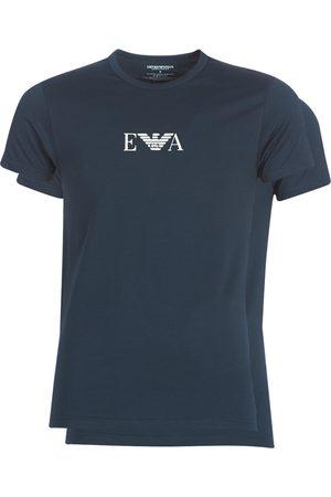 Emporio Armani T-Shirt CC715-PACK DE 2 herren