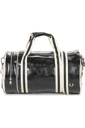 Fred Perry Herren Sporttaschen - Sporttasche CLASSIC BARREL BAG herren