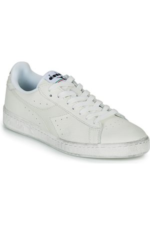 Diadora Sneaker GAME L LOW WAXED herren