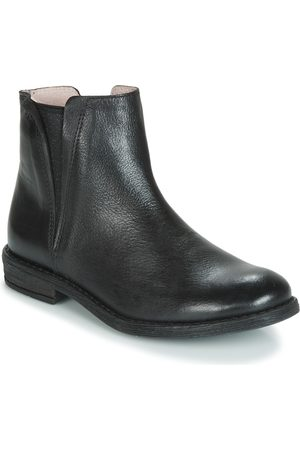 Acebo's Kinderstiefel 9671-NEGRO-T madchen