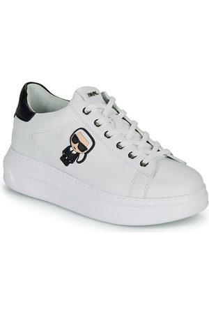 Karl Lagerfeld Sneaker KAPRI KARL IKONIC LO LACE damen
