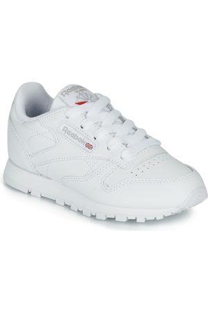 Reebok Classic Jungen Sneakers - Kinderschuhe CLASSIC LEATHER C jungen