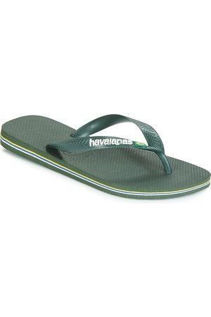 Havaianas Damen Flip Flops - Zehentrenner BRASIL LOGO damen