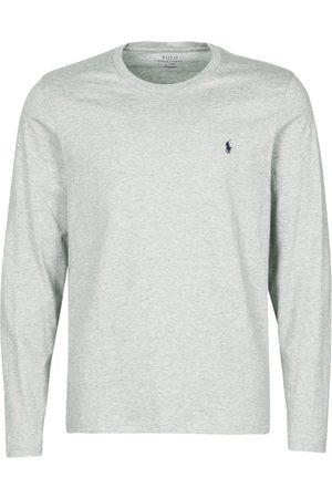 Polo Ralph Lauren T-Shirt L/S CREW-CREW-SLEEP TOP herren