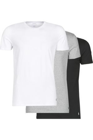 """Polo Ralph Lauren T-Shirt WHITE/BLACK/ANDOVER HTHR pack de """" herren"""