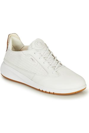 Geox Damen Sneakers - Sneaker D AERANTIS damen