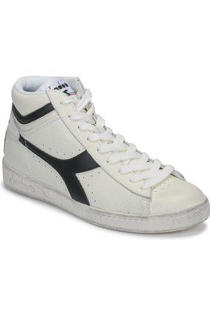 Diadora Damen Sneakers - Turnschuhe GAME L HIGH WAXED damen