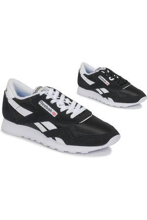 Reebok Sneaker CL NYLON herren