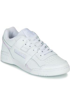 Reebok Classic Sneaker WORKOUT LO PLUS damen